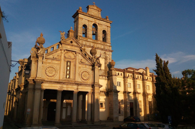 Igreja da Graça