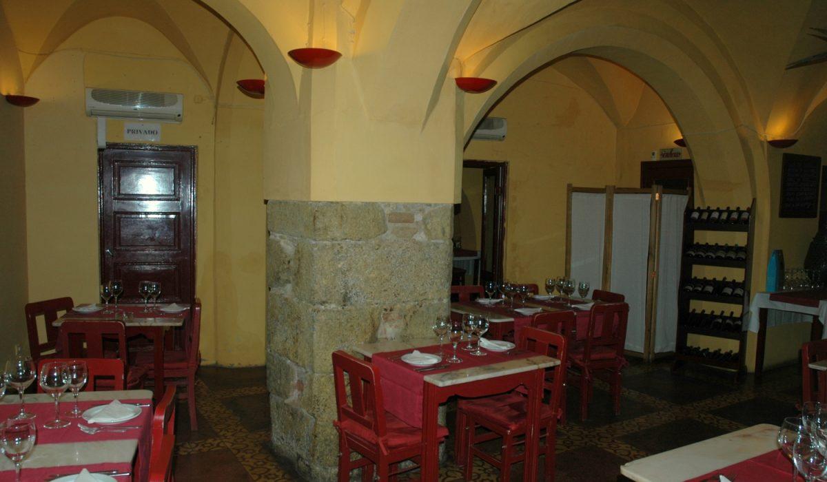 Restaurante Café Alentejo